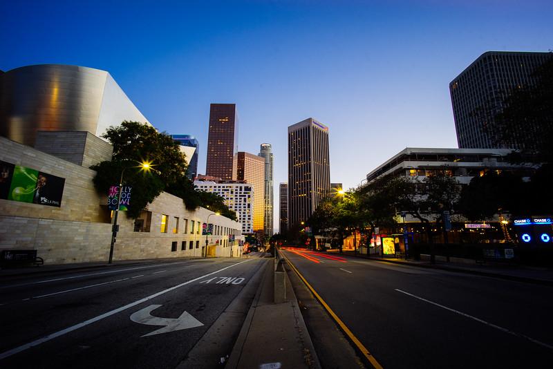 Los Angeles shot with the Voigtlander 15mm iii.
