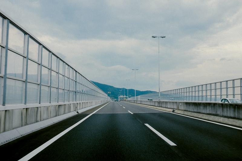 Japan's highway