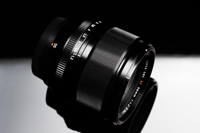 Fuji XF 56mm f1.2 R Lens Review