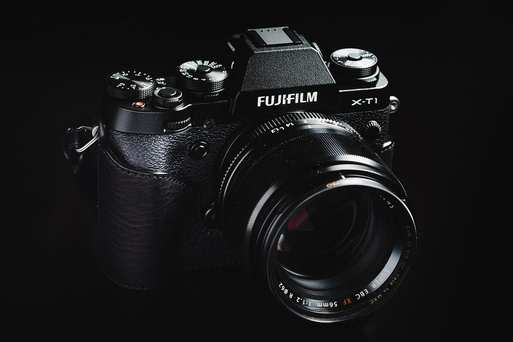 Fujifilm X-T1 Best Memory Card