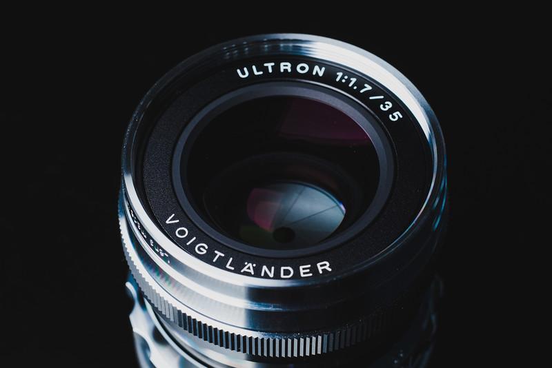 Voigtlander 35mm Ultron Sample Images